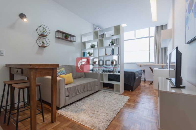 sala - Kitnet/Conjugado 26m² à venda Rua Bento Lisboa,Catete, Rio de Janeiro - R$ 380.000 - JBKI00125 - 6