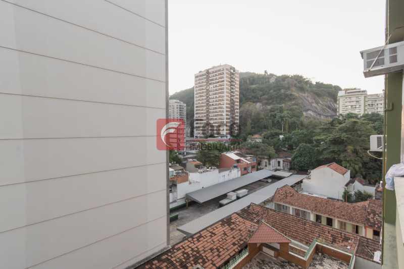 vista  - Kitnet/Conjugado 26m² à venda Rua Bento Lisboa,Catete, Rio de Janeiro - R$ 380.000 - JBKI00125 - 17