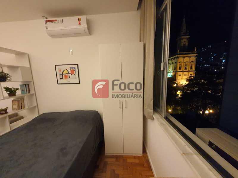 quarto - Kitnet/Conjugado 26m² à venda Rua Bento Lisboa,Catete, Rio de Janeiro - R$ 380.000 - JBKI00125 - 29