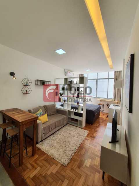 sala - Kitnet/Conjugado 26m² à venda Rua Bento Lisboa,Catete, Rio de Janeiro - R$ 380.000 - JBKI00125 - 1