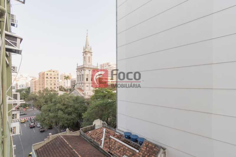 vista - Kitnet/Conjugado 26m² à venda Rua Bento Lisboa,Catete, Rio de Janeiro - R$ 380.000 - JBKI00125 - 30