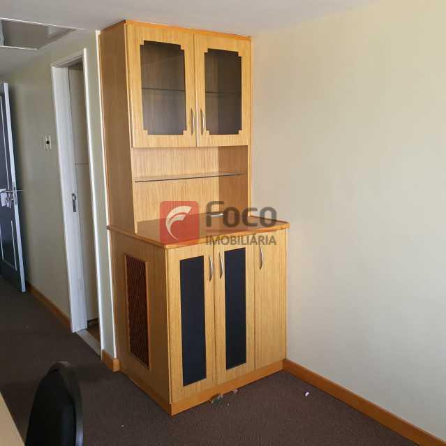 sala - Sala Comercial 27m² à venda Avenida Marechal Câmara,Centro, Rio de Janeiro - R$ 200.000 - JBSL00085 - 7
