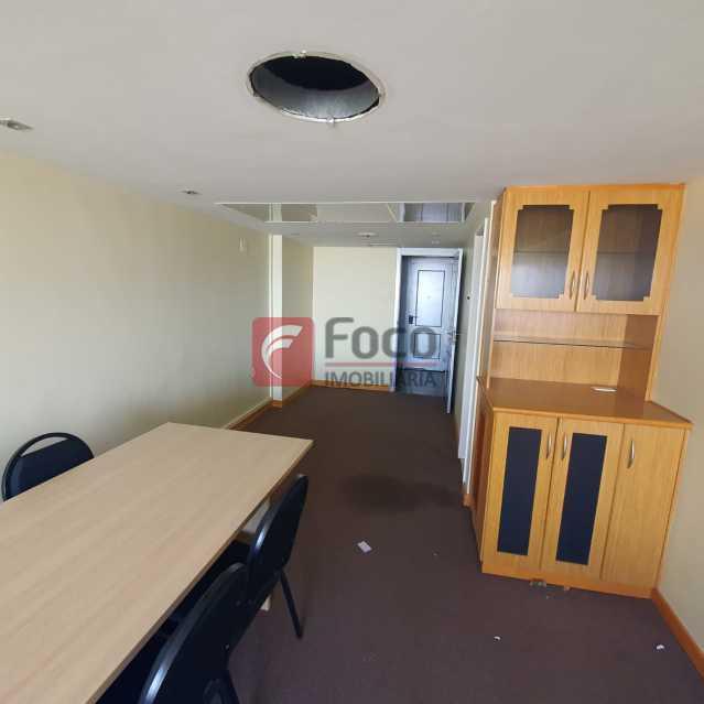sala - Sala Comercial 27m² à venda Avenida Marechal Câmara,Centro, Rio de Janeiro - R$ 200.000 - JBSL00085 - 17