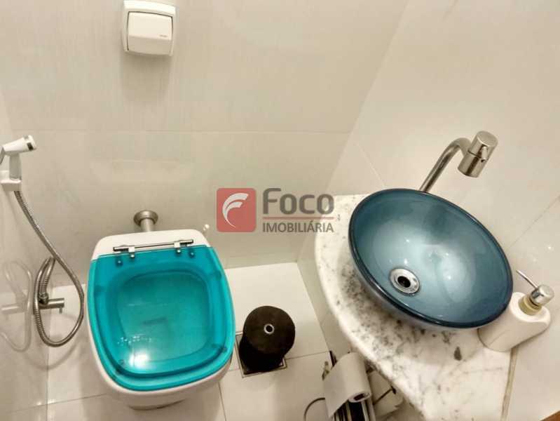 56d05c12-cd2e-4750-981f-0a0476 - Apartamento à venda Rua Cândido Mendes,Glória, Rio de Janeiro - R$ 649.000 - JBAP21159 - 13