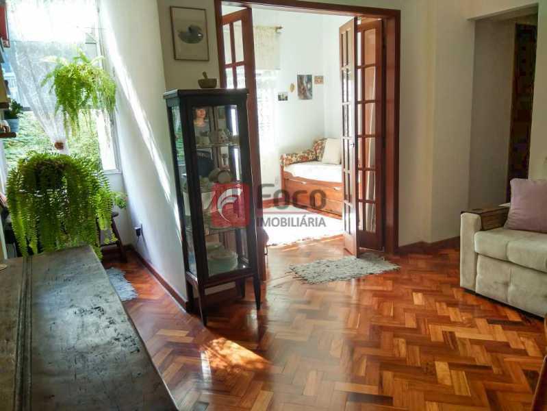 fcbafca9-33bf-4410-88de-d522a9 - Apartamento à venda Rua Cândido Mendes,Glória, Rio de Janeiro - R$ 649.000 - JBAP21159 - 3