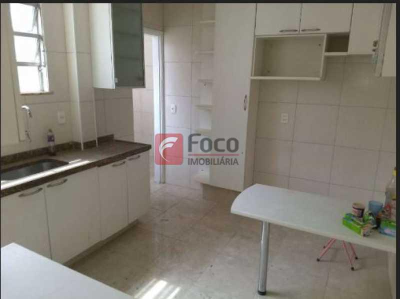 Copa cozinha - Apartamento à venda Rua Nascimento Silva,Ipanema, Rio de Janeiro - R$ 2.590.000 - JBAP31496 - 13