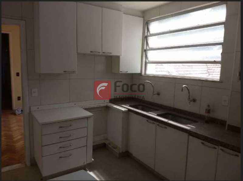 Cozinha - Apartamento à venda Rua Nascimento Silva,Ipanema, Rio de Janeiro - R$ 2.590.000 - JBAP31496 - 14