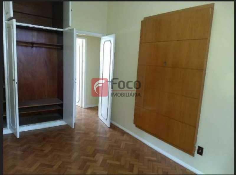 Quarto 3 - Apartamento à venda Rua Nascimento Silva,Ipanema, Rio de Janeiro - R$ 2.590.000 - JBAP31496 - 12