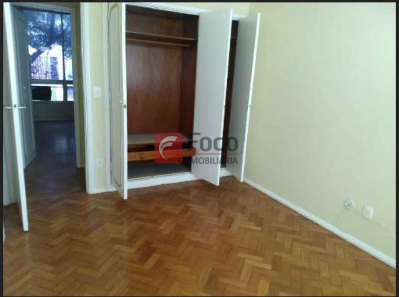Quarto 2 - Apartamento à venda Rua Nascimento Silva,Ipanema, Rio de Janeiro - R$ 2.590.000 - JBAP31496 - 10