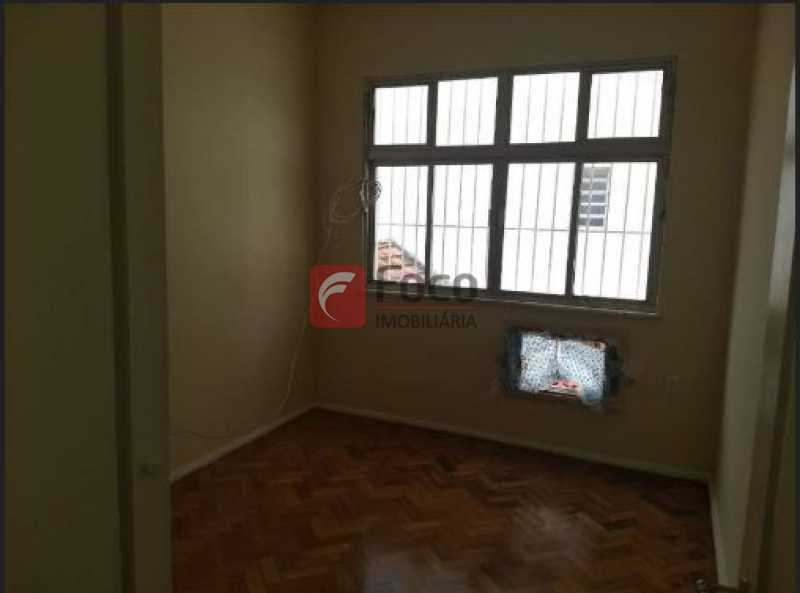 Quarto 2 - Apartamento à venda Rua Nascimento Silva,Ipanema, Rio de Janeiro - R$ 2.590.000 - JBAP31496 - 9