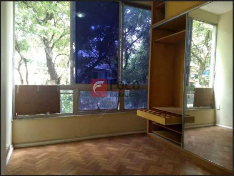 Quarto1 - Apartamento à venda Rua Nascimento Silva,Ipanema, Rio de Janeiro - R$ 2.590.000 - JBAP31496 - 7