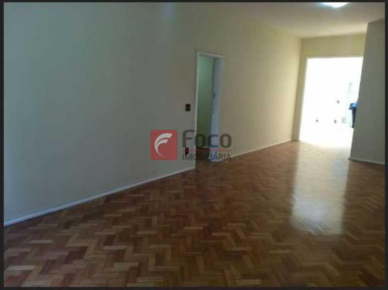 Sala 1.2 - Apartamento à venda Rua Nascimento Silva,Ipanema, Rio de Janeiro - R$ 2.590.000 - JBAP31496 - 4
