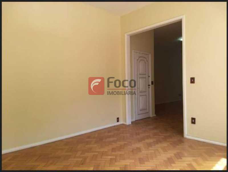 Sala - Apartamento à venda Rua Nascimento Silva,Ipanema, Rio de Janeiro - R$ 2.590.000 - JBAP31496 - 5