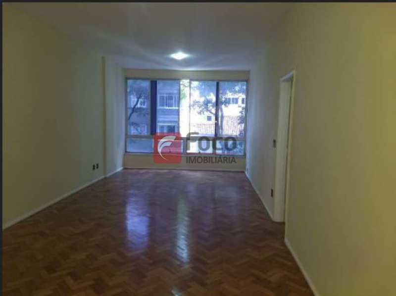 Sala1.1 - Apartamento à venda Rua Nascimento Silva,Ipanema, Rio de Janeiro - R$ 2.590.000 - JBAP31496 - 1