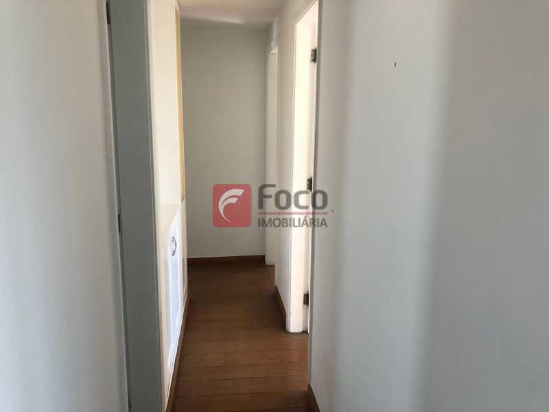 CIRCULAÇÃO: - Apartamento à venda Travessa Madre Jacinta,Gávea, Rio de Janeiro - R$ 2.000.000 - JBAP31500 - 9