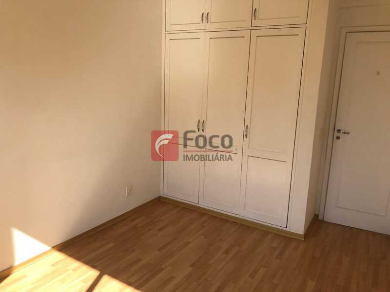 QUARTO: - Apartamento à venda Travessa Madre Jacinta,Gávea, Rio de Janeiro - R$ 2.000.000 - JBAP31500 - 11