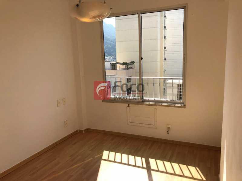QUARTO: - Apartamento à venda Travessa Madre Jacinta,Gávea, Rio de Janeiro - R$ 2.000.000 - JBAP31500 - 12