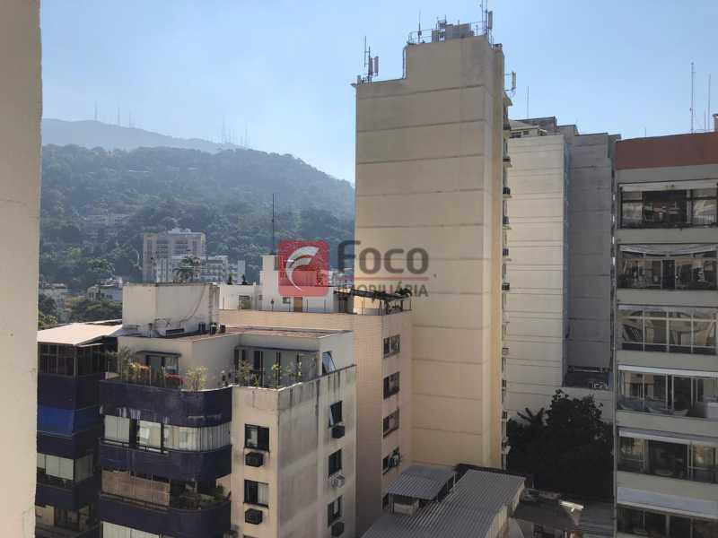VISTA DO QUARTO: - Apartamento à venda Travessa Madre Jacinta,Gávea, Rio de Janeiro - R$ 2.000.000 - JBAP31500 - 19