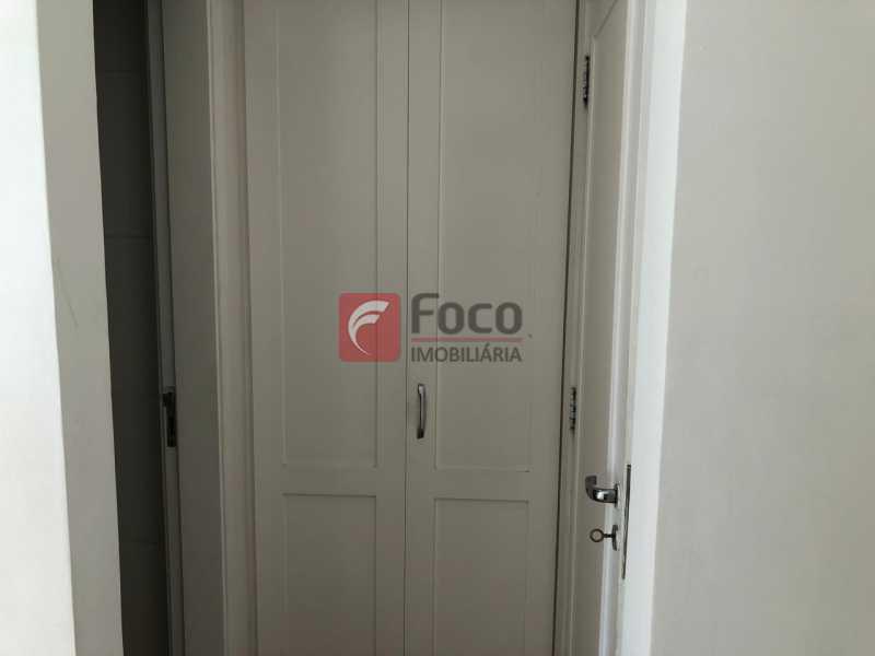 ARMÁRIO: - Apartamento à venda Travessa Madre Jacinta,Gávea, Rio de Janeiro - R$ 2.000.000 - JBAP31500 - 23