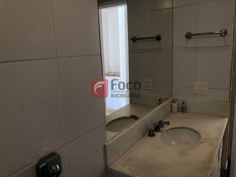 SUÍTE: - Apartamento à venda Travessa Madre Jacinta,Gávea, Rio de Janeiro - R$ 2.000.000 - JBAP31500 - 16