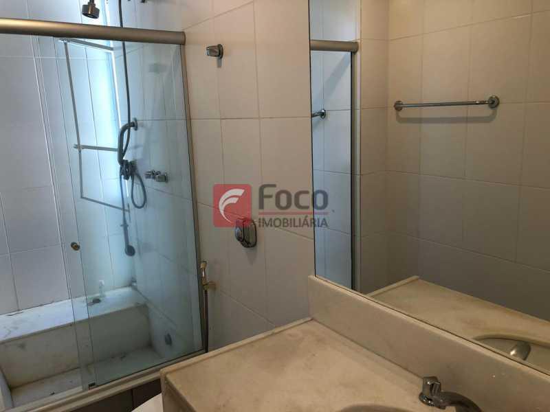 SUITE: - Apartamento à venda Travessa Madre Jacinta,Gávea, Rio de Janeiro - R$ 2.000.000 - JBAP31500 - 18