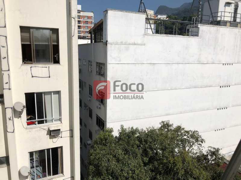 VISTA DO QUARTO: - Apartamento à venda Travessa Madre Jacinta,Gávea, Rio de Janeiro - R$ 2.000.000 - JBAP31500 - 22