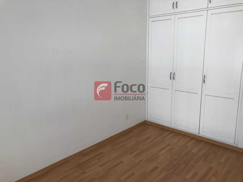 QUARTO: - Apartamento à venda Travessa Madre Jacinta,Gávea, Rio de Janeiro - R$ 2.000.000 - JBAP31500 - 21