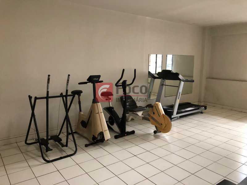 ACADEMIA: - Apartamento à venda Travessa Madre Jacinta,Gávea, Rio de Janeiro - R$ 2.000.000 - JBAP31500 - 30