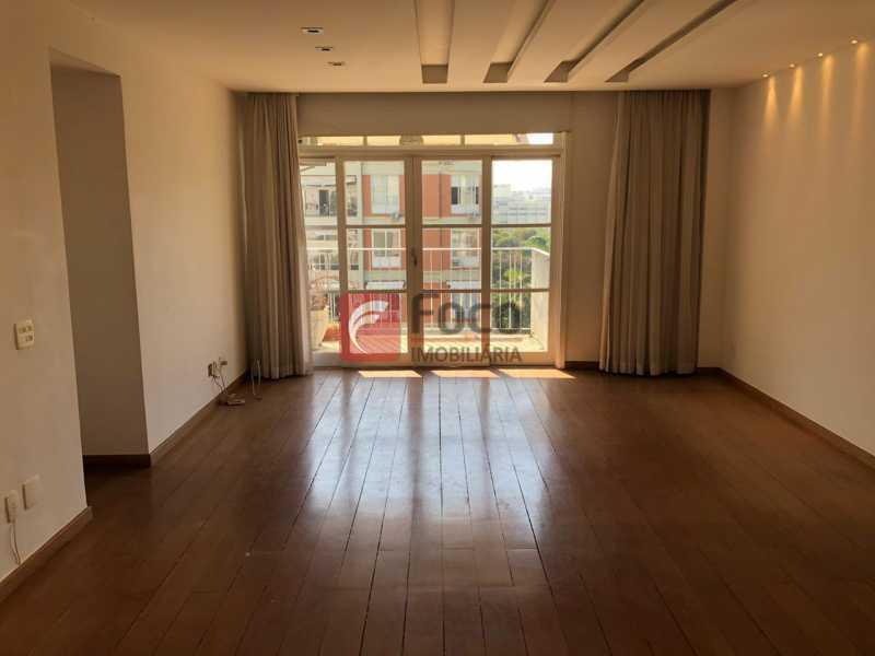 SALA: - Apartamento à venda Travessa Madre Jacinta,Gávea, Rio de Janeiro - R$ 2.000.000 - JBAP31500 - 6