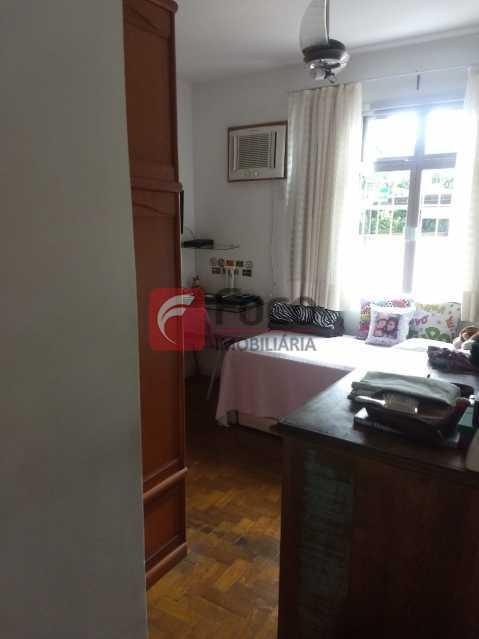 1 - Apartamento à venda Rua Pereira de Siqueira,Tijuca, Rio de Janeiro - R$ 600.000 - JBAP31503 - 5