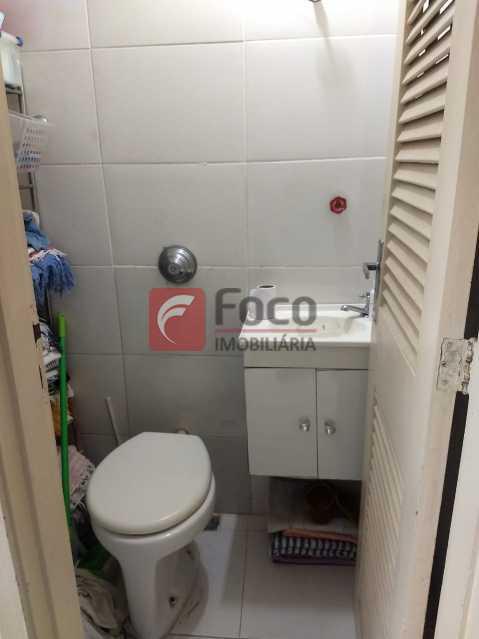 3 - Apartamento à venda Rua Pereira de Siqueira,Tijuca, Rio de Janeiro - R$ 600.000 - JBAP31503 - 25