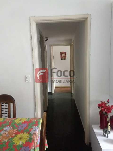 5 - Apartamento à venda Rua Pereira de Siqueira,Tijuca, Rio de Janeiro - R$ 600.000 - JBAP31503 - 4