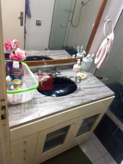 6 - Apartamento à venda Rua Pereira de Siqueira,Tijuca, Rio de Janeiro - R$ 600.000 - JBAP31503 - 12