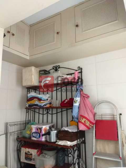 7 - Apartamento à venda Rua Pereira de Siqueira,Tijuca, Rio de Janeiro - R$ 600.000 - JBAP31503 - 28