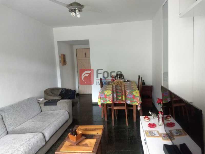 8 - Apartamento à venda Rua Pereira de Siqueira,Tijuca, Rio de Janeiro - R$ 600.000 - JBAP31503 - 3