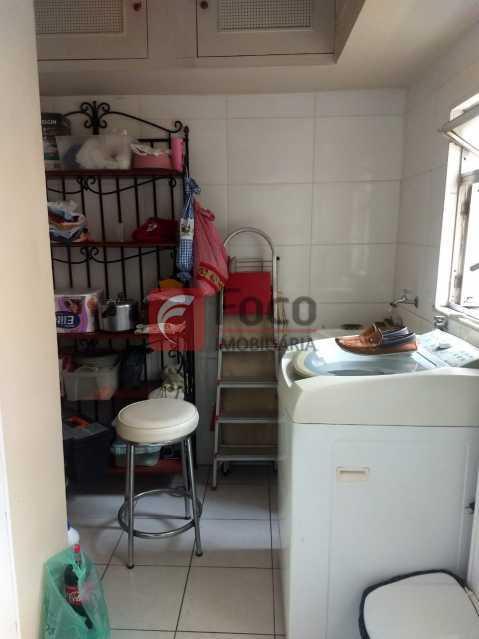 10 - Apartamento à venda Rua Pereira de Siqueira,Tijuca, Rio de Janeiro - R$ 600.000 - JBAP31503 - 24