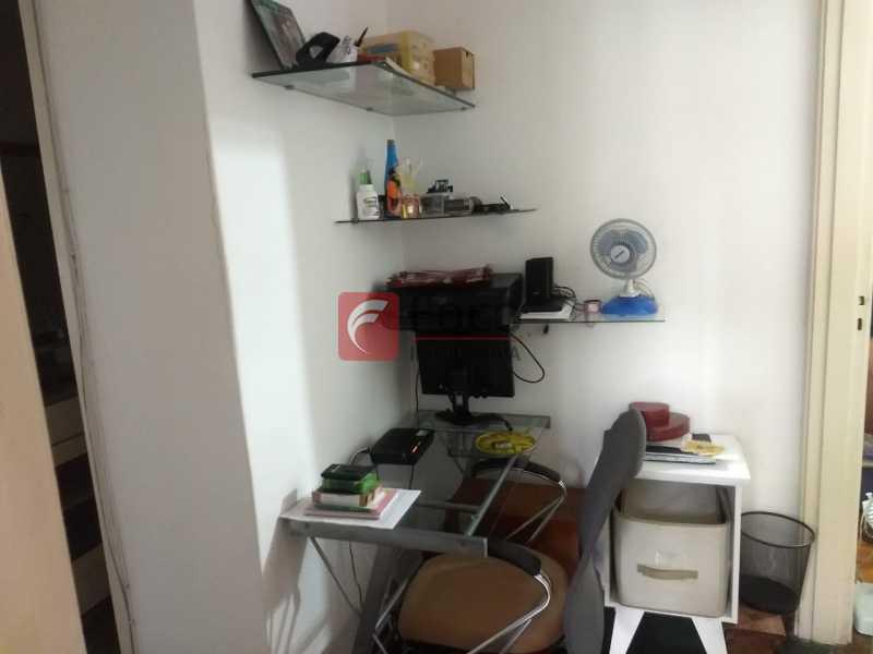 18 - Apartamento à venda Rua Pereira de Siqueira,Tijuca, Rio de Janeiro - R$ 600.000 - JBAP31503 - 30