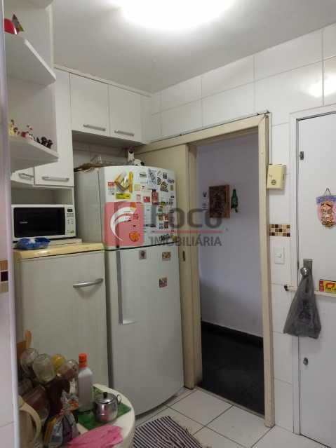 21 - Apartamento à venda Rua Pereira de Siqueira,Tijuca, Rio de Janeiro - R$ 600.000 - JBAP31503 - 20