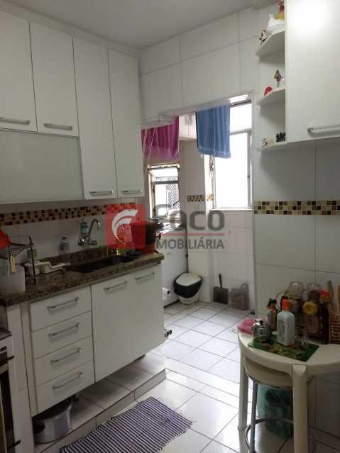 25 - Apartamento à venda Rua Pereira de Siqueira,Tijuca, Rio de Janeiro - R$ 600.000 - JBAP31503 - 17