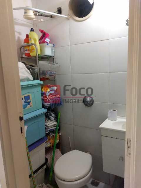 29 - Apartamento à venda Rua Pereira de Siqueira,Tijuca, Rio de Janeiro - R$ 600.000 - JBAP31503 - 31