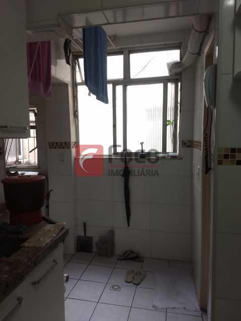31 - Apartamento à venda Rua Pereira de Siqueira,Tijuca, Rio de Janeiro - R$ 600.000 - JBAP31503 - 21