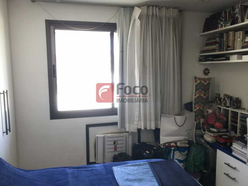 060 - Cobertura à venda Rua Professor Saldanha,Lagoa, Rio de Janeiro - R$ 1.500.000 - JBCO10012 - 18