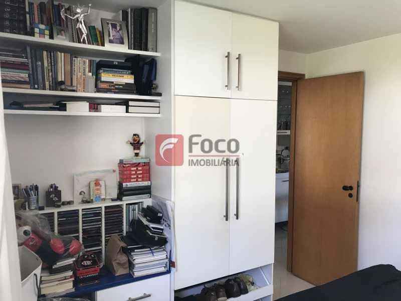 061 - Cobertura à venda Rua Professor Saldanha,Lagoa, Rio de Janeiro - R$ 1.500.000 - JBCO10012 - 19