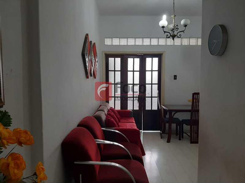 1 - Apartamento à venda Avenida Henrique Valadares,Centro, Rio de Janeiro - R$ 330.000 - JBAP21161 - 1