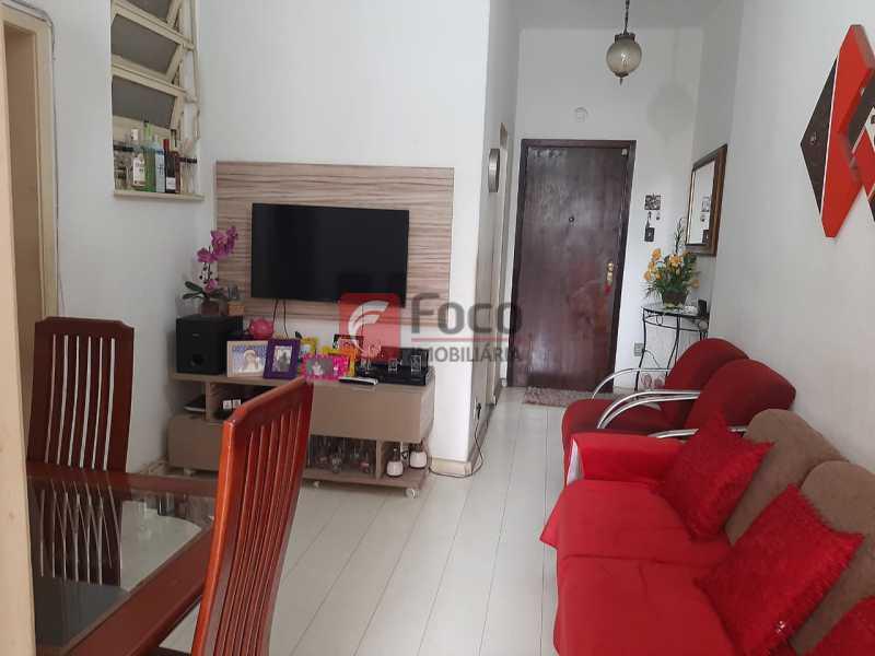 2 - Apartamento à venda Avenida Henrique Valadares,Centro, Rio de Janeiro - R$ 330.000 - JBAP21161 - 3