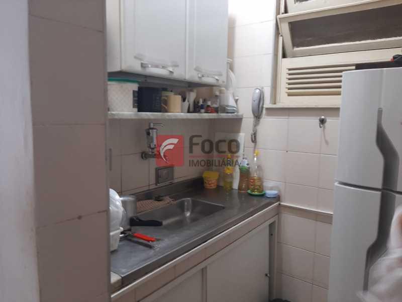 9 - Apartamento à venda Avenida Henrique Valadares,Centro, Rio de Janeiro - R$ 330.000 - JBAP21161 - 11
