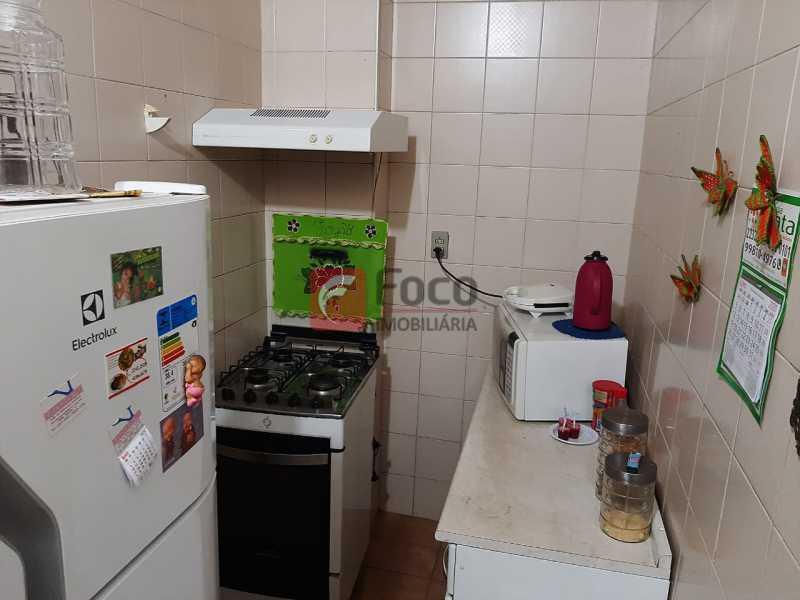 10 - Apartamento à venda Avenida Henrique Valadares,Centro, Rio de Janeiro - R$ 330.000 - JBAP21161 - 10