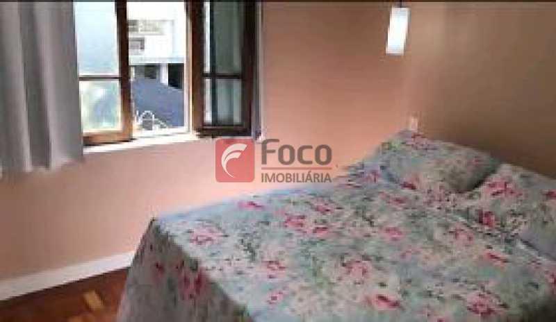 QUARTO SUÍTE - Casa de Vila à venda Rua Uruguai,Tijuca, Rio de Janeiro - R$ 1.060.000 - JBCV30007 - 13