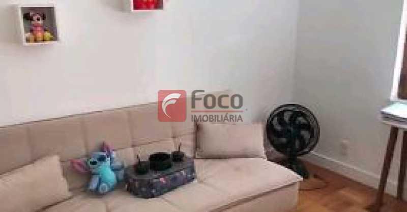 QUARTO - Casa de Vila à venda Rua Uruguai,Tijuca, Rio de Janeiro - R$ 1.060.000 - JBCV30007 - 10