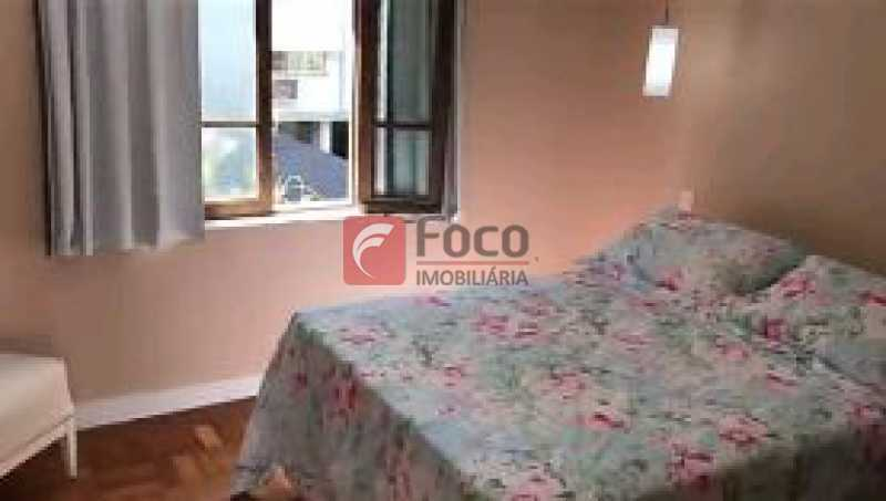 QUARTO SUÍTE - Casa de Vila à venda Rua Uruguai,Tijuca, Rio de Janeiro - R$ 1.060.000 - JBCV30007 - 7